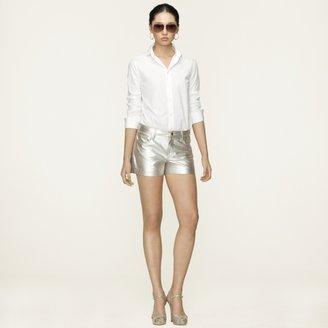 Ralph Lauren Black Label Denim Slim-Fit Cotton Sloane Shirt