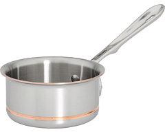 All-Clad Copper-Core 0.5 Qt. Butter Warmer