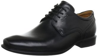 Ecco Men's Cairo Plain Toe Oxford