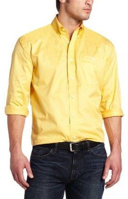 Wrangler Men's 20X Collection Long Sleeve Shirt