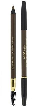 Saint Laurent Dessin des Sourcils Eyebrow Pencil