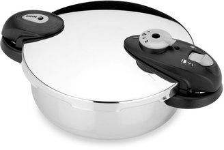 Fagor Futuro 4-Quart Stainless Steel Pressure Cooker