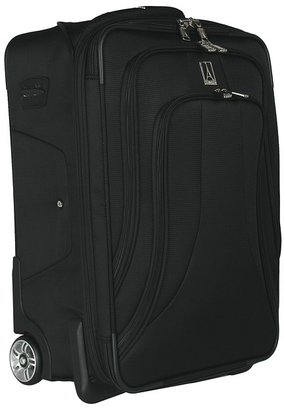 Travelpro Walkabout Lite 4 - 20 Expandable Business Plus Rollaboard Carry on Luggage