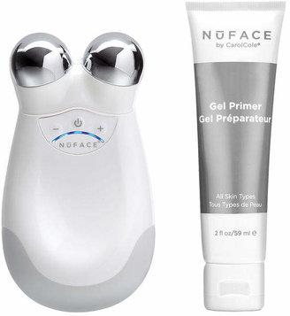 NuFace Trinity Facial Training Kit