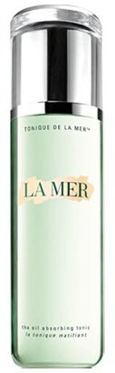 La Mer 'The Oil Absorbing Tonic' $90 thestylecure.com