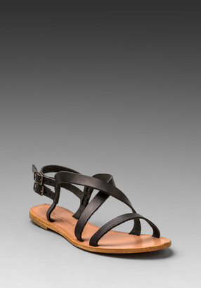 Joie a la Plage Socoa Sandal