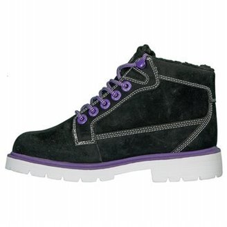 Lugz Women's Brigade Fleece Lace Up Boot