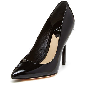 Brian Atwood Joelle Pointed-Toe Pump