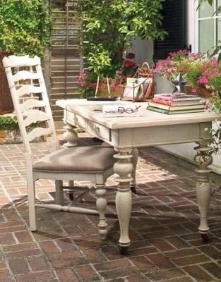 Paula Deen Home Recipe Writing Desk