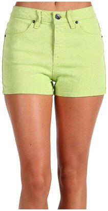 Volcom What The Twill Short Women' Short