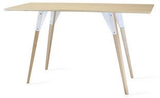 Clarke Rectangle Desk