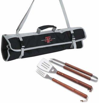 Texas Tech Red Raiders 4-pc. Barbecue Tote Set