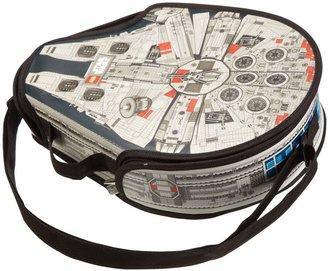 Star Wars Neat-Oh! LEGO Neat-Oh! LEGO ZipBin Large Millennium Falcon Messenger Bag