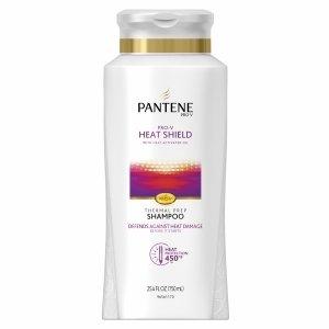 Pantene Heat Shield Shampoo