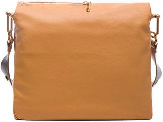Chloé Medium Vanessa Shoulder Bag in Rose Milk