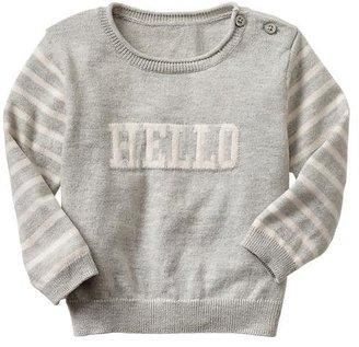 Gap Hello sweater
