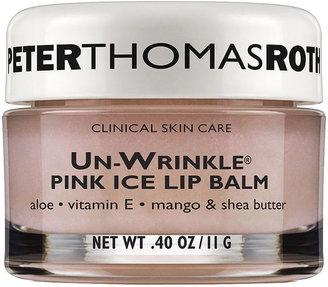 Peter Thomas Roth Un-Wrinkle® Pink Ice Lip Balm 0.4 fl oz (12 ml)