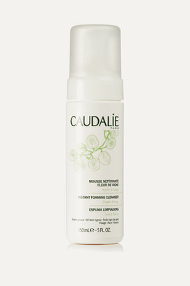 CAUDALIE Instant Foaming Cleanser, 150ml - Colorless