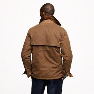 J.Crew Wallace & Barnes Yard jacket