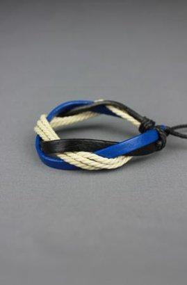 Refinement Clothing Co. The Pacific Bracelet