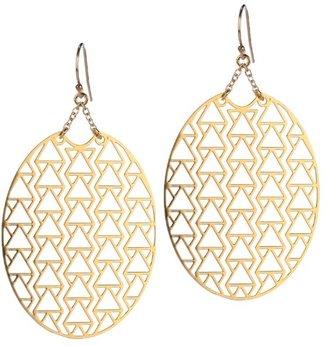 Kris Nations El Rey Earrings
