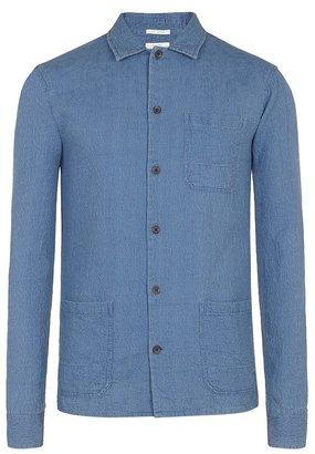 AllSaints Didier Shirt