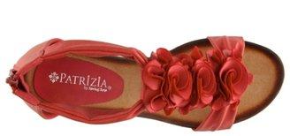 Spring Step Patrizia by Harlequin Wedge Sandal