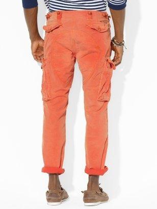 Polo Ralph Lauren Canadian Cargo Pant