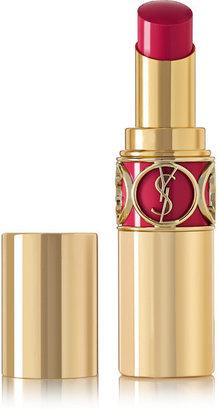 Yves Saint Laurent Beauty - Rouge Volupté Shine Lipstick - Fuchsia In Excess 5 $37 thestylecure.com