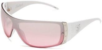 Southpole Women's 116SP Resin Sunglasses