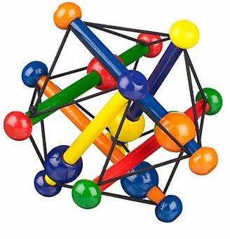 Manhattan Toy Manhattan Skwish Primary Colours Activity Toy