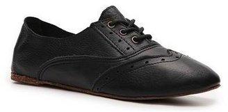 Vintage Shoe Company Aubrey Oxford