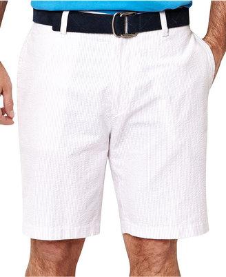 Nautica Shorts, Seer Sucker Short