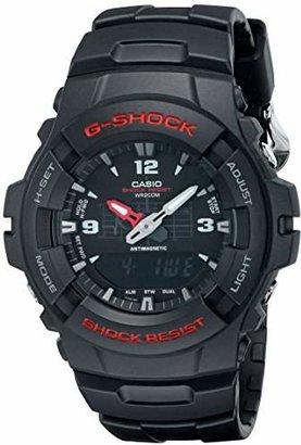 Casio Men's G-Shock Classic Analog-Digital Watch ()