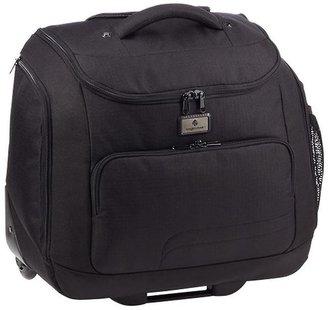 Container Store Eagle Creek™ Adventure Rollium Laptop Case Black
