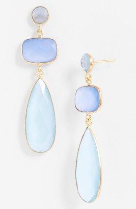 Nunu Designs Linear Earrings