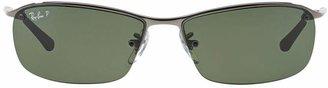 Ray-Ban Pilot Sunglasses