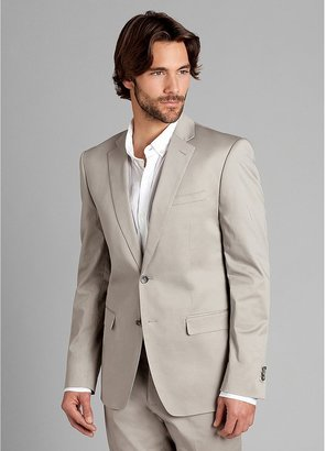 GUESS by Marciano Sateen Blazer