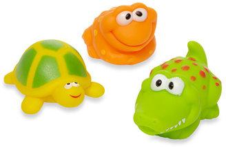 Vital Baby Play 'n Splash Jungle Critter Friends