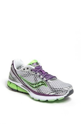 Saucony 'PowerGrid Triumph 10' Running Shoe (Women)