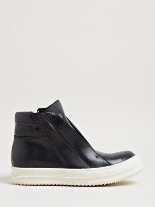 Rick Owens Women's Island Dunk Shoes