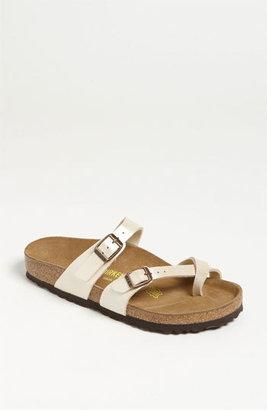 Women's Birkenstock 'Mayari' Birko-Flor(TM) Sandal $94.95 thestylecure.com