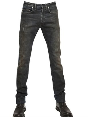 Christian Dior 17,5cm Work A Day Stretch Jeans