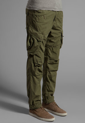 G Star G-Star Rovic Tapered Pant