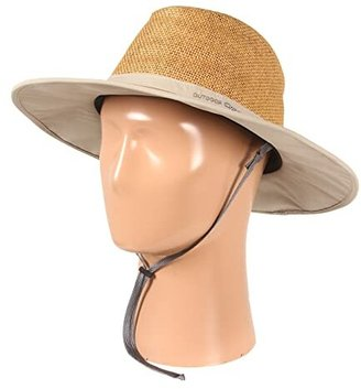 Outdoor Research Papyrus Brim Hat (Khaki) Safari Hats