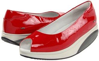 MBT Kianga (Crimson) - Footwear