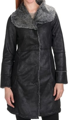 dylan Modern Shawl Jacket (For Women)