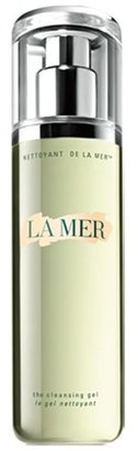 La Mer 'The Cleansing Gel' $90 thestylecure.com