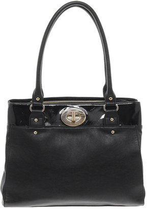 Oasis Leicester Triple Compartment Bag