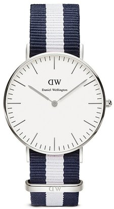 Daniel Wellington Classic Glasgow Watch, 36mm $175 thestylecure.com